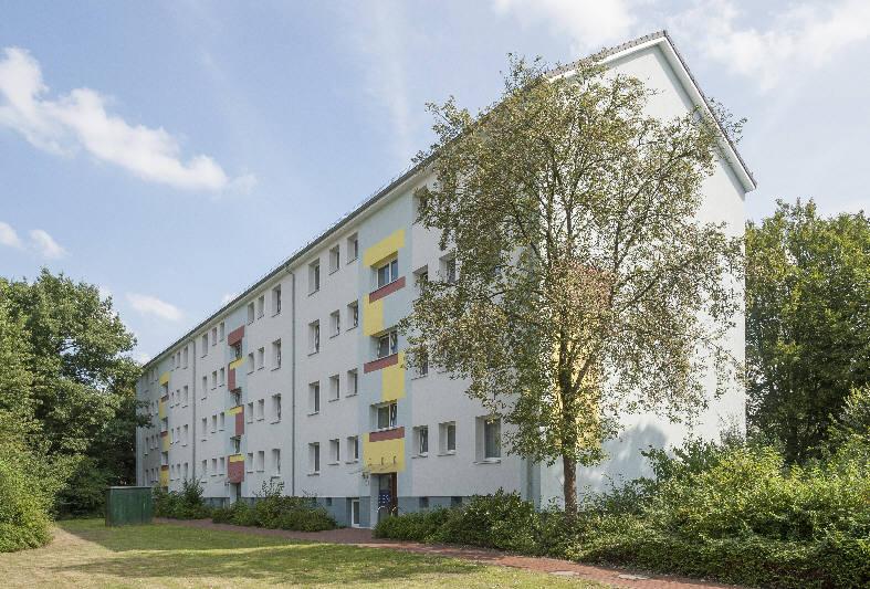 Vorschaubild des Vermietungs-Angebots 'Wohnung sucht kleine Familie!'