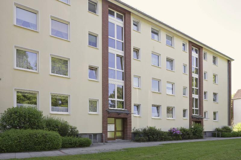Vorschaubild des Vermietungs-Angebots 'Schönes Wohnen mit guter Lage'