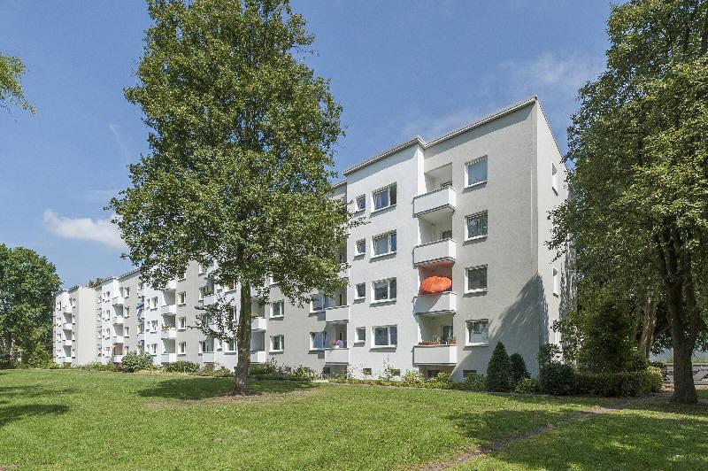 Vorschaubild des Vermietungs-Angebots 'In ruhiger Nebenstraße gelegen!'
