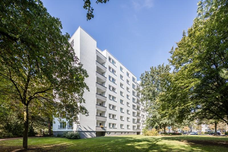 Vorschaubild des Vermietungs-Angebots 'Tolle größzügige 3-Zimmer-Wohnung mit 80 qm!'